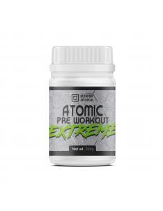 ATOMIC Pre Workout