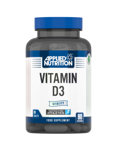 Vitamin D3  -  3000iu