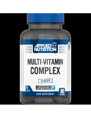 Multi - Vitamin Complex
