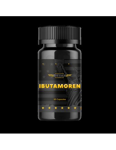 IBUTAMOREN  MK 677