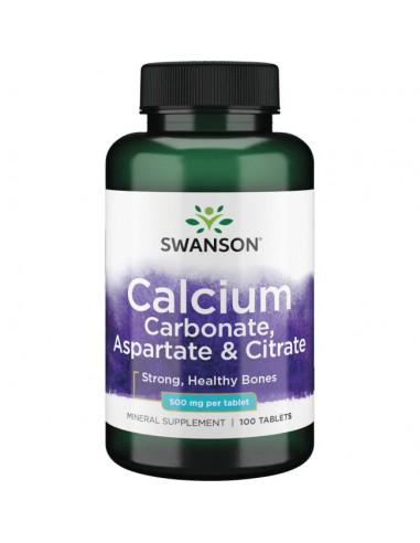 Calcium 500mg