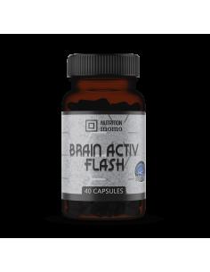 Brain Active Flash